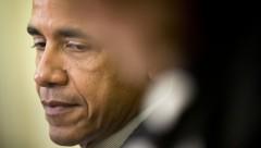 Обаме предложили повеситься