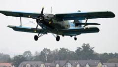 Литва собирается поднять затонувший «Ан-2» со дна Балтики
