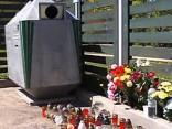 Зверское убийство в Валке: тело парня бросили у мусорника