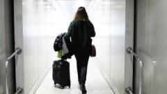 Почти четверть латвийцев намерены отправиться за границу на заработки