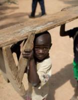 ООН: каждый девятый житель мира страдает от голода
