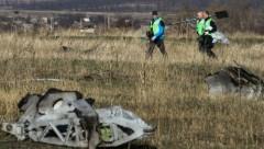 Названа дата публикации доклада о причинах катастрофы «Боинга» на Украине