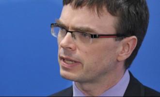 Латвия и Эстония не рассматривают вопрос о поставках оружия Украине