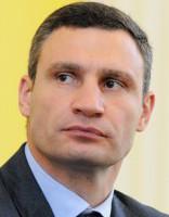 Очередной «шедевр» от мэра Киева: интернет рыдает