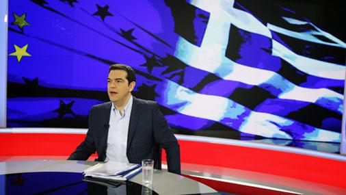 FT: Греция согласилась принять условия кредиторов