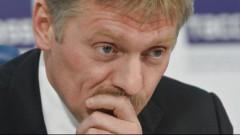 Кремль прокомментировал вопрос независимости стран Балтии