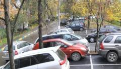 Надоела парковка под окнами? Есть выход