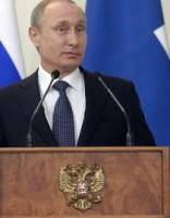 Путин назвал причины недружественного отношения Запада