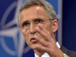 Йенс Столтенберг: «НАТО никогда не спит»