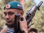 ОБСЕ: военные и сепаратисты наращивают вооружение