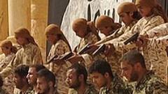 Подростки из «Исламского государства» казнили 25 солдат