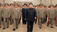 Ким Чен Ын сообщил о подготовке к войне с США и Южной Кореей