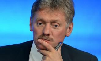 Песков отреагировал на совет эстонцам игнорировать российские СМИ