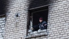 Яценюк предложил потерявшим жилье в Донбассе судиться с Россией