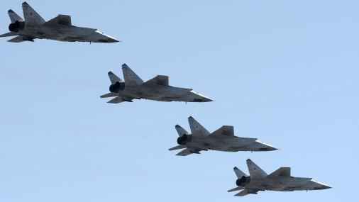 За полгода в НАТО перехватили 250 российских самолетов