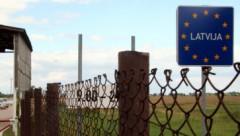 Пограничники в ходе крупной операции задержали 22 нелегальных иммигранта