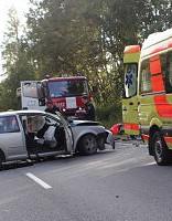 Антирекорд ЕC: на дорогах Латвии 106 погибших на миллион жителей