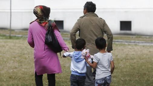 Даугавпилс готов «делать деньги» на приеме беженцев