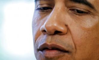 Обама разрешил бомбить Асада