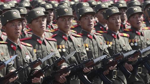 «Жить по-новому»: КНДР придумала собственный часовой пояс
