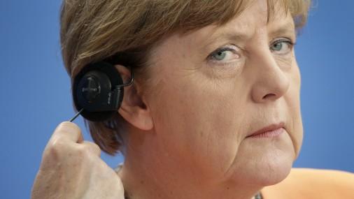 Германия не хочет прощать Греции долги, однако готова облегчить мучения