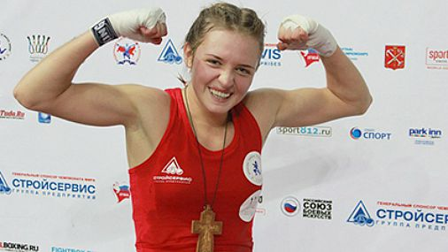 Чемпионка мира потайскому боксу расстреляла женщину-водителя вОмске