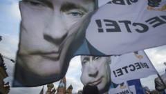 Новый тренд: таким Путина вы еще не видели