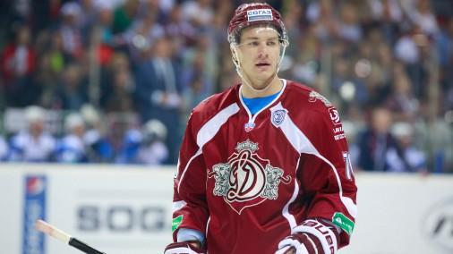 Как латвийцы вписывают свои имена в историю КХЛ