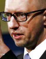 Яценюк пообещал Украине будущее без дефолта