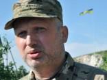 Турчинов попросил привезти Захарченко «в пакете»