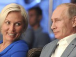 СМИ: У Путина новая возлюбленная?