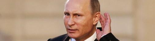Эдвард Лукас: Путин думает не как мы