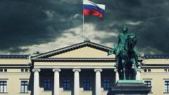 Сериал об оккупации Норвегии Россией бьет рекорды