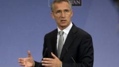 Генсек НАТО отказался считать действия России в небе над Турцией ошибкой