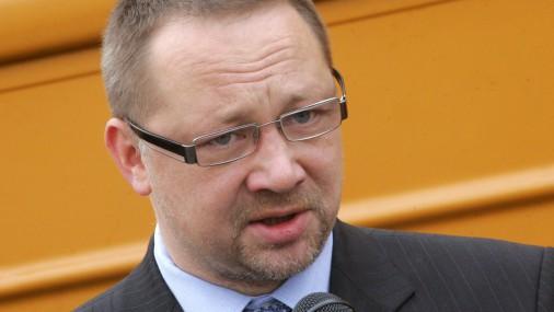 Председатель правления «LDz Cargo» Гунтис Мачс подал заявление об уходе