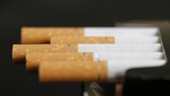 СГД: покупая нелегальные сигареты, люди международный терроризм