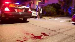 Полиция Калифорнии совершила 610 «законных» убийств за 6 лет