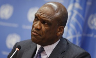 Бывший президент Генассамблеи ООН арестован за взятки
