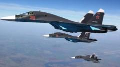 Минобороны РФ: авиаудары сеют панику в рядах ИГ