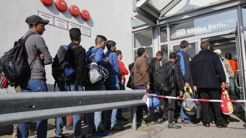 Times написала о планах депортации 400 тысяч нелегальных мигрантов из ЕС