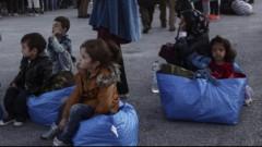 Кто больше сэкономит на беженцах?