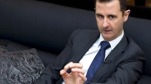 Асад готов провести выборы— Депутат КПРФ Ющенко