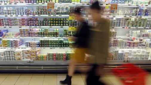 Евроюз просит Российскую Федерацию невводить эмбарго напродукты Украинского государства...