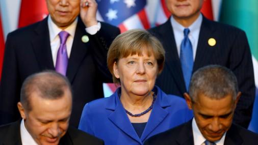 Страны G20 ужесточат контроль награницах имеры побезопасности