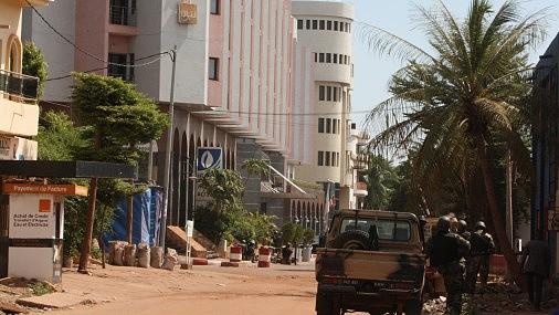 База миротворцев ООН в Мали подверглась нападению боевиков