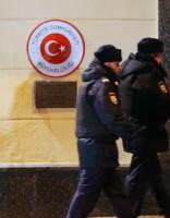 В Турции посла России «вызвали на ковер»