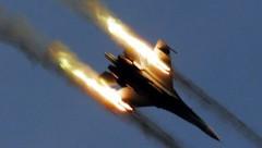 Турция отказалась от полетов над Сирией