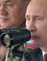 В резиденции Путина усилили меры безопасности