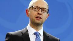 Яценюк: Украине не хватит угля на зиму