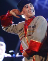 В Таллине запретили концерт ансамбля Российской армии